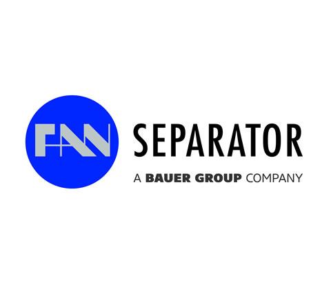 Fan Separator