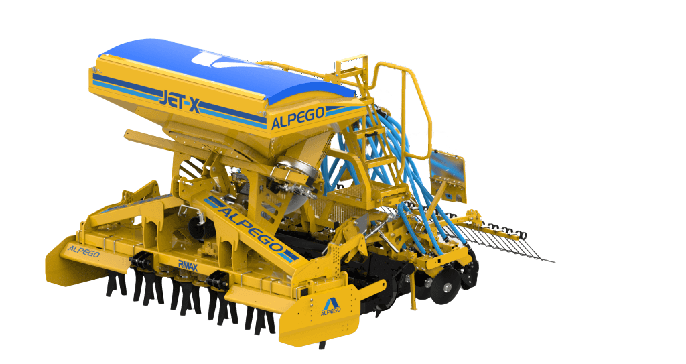 Full line Alpego Dealer for Northern Ireland